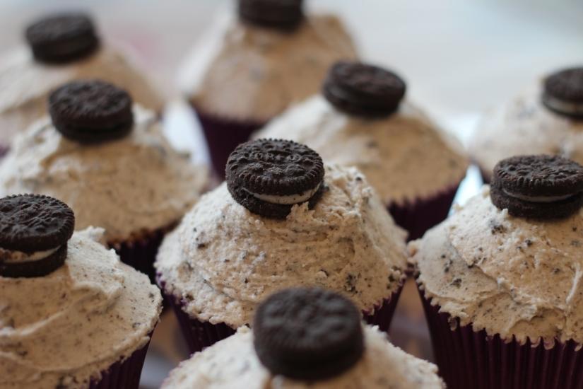 Gabrielle cupcakes oreo blog dracipana zoom