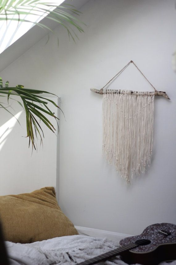 macrame white dracipana source pinterest