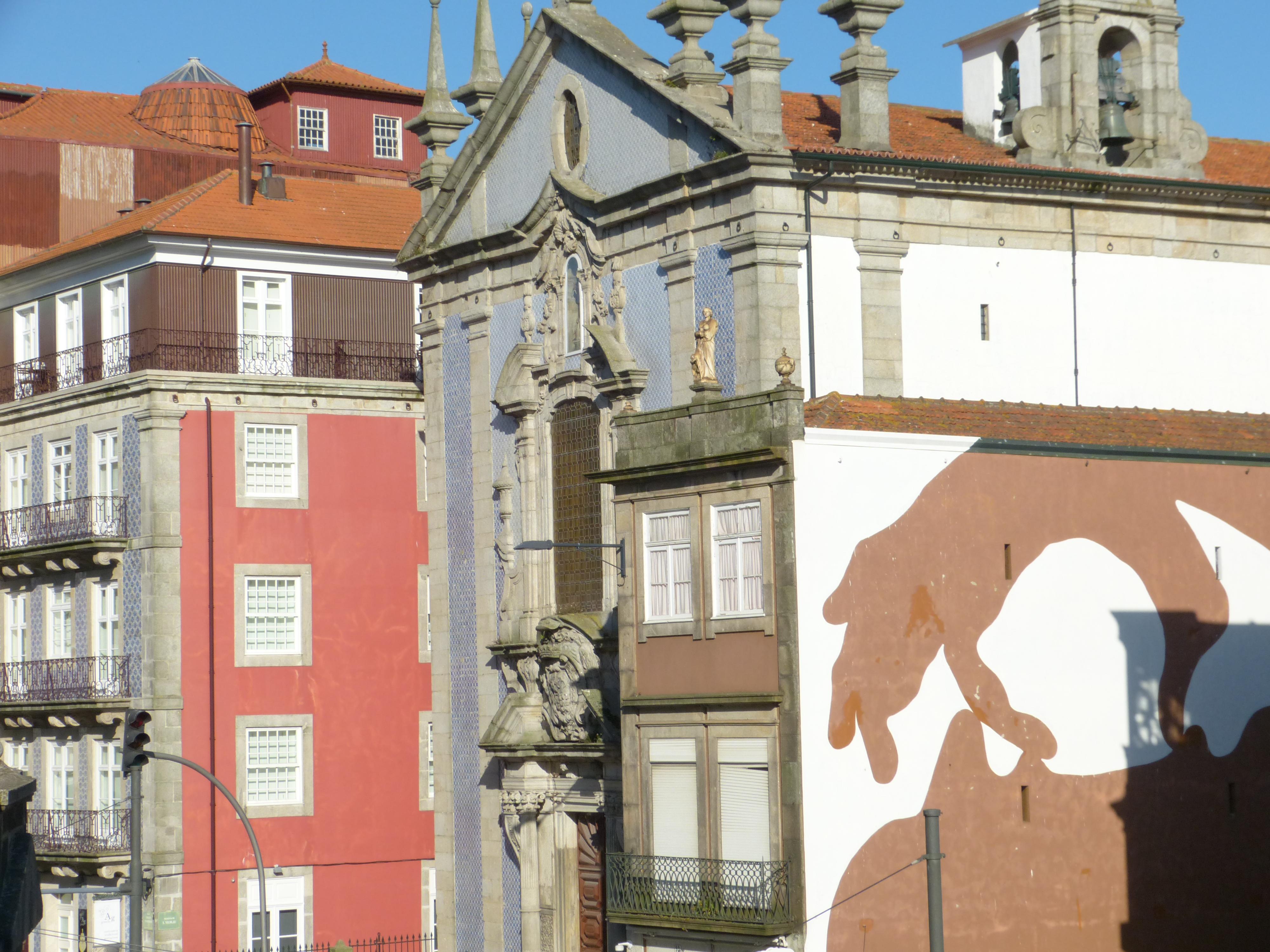 Eglise de Porto blog lifestyledracipana rio douro