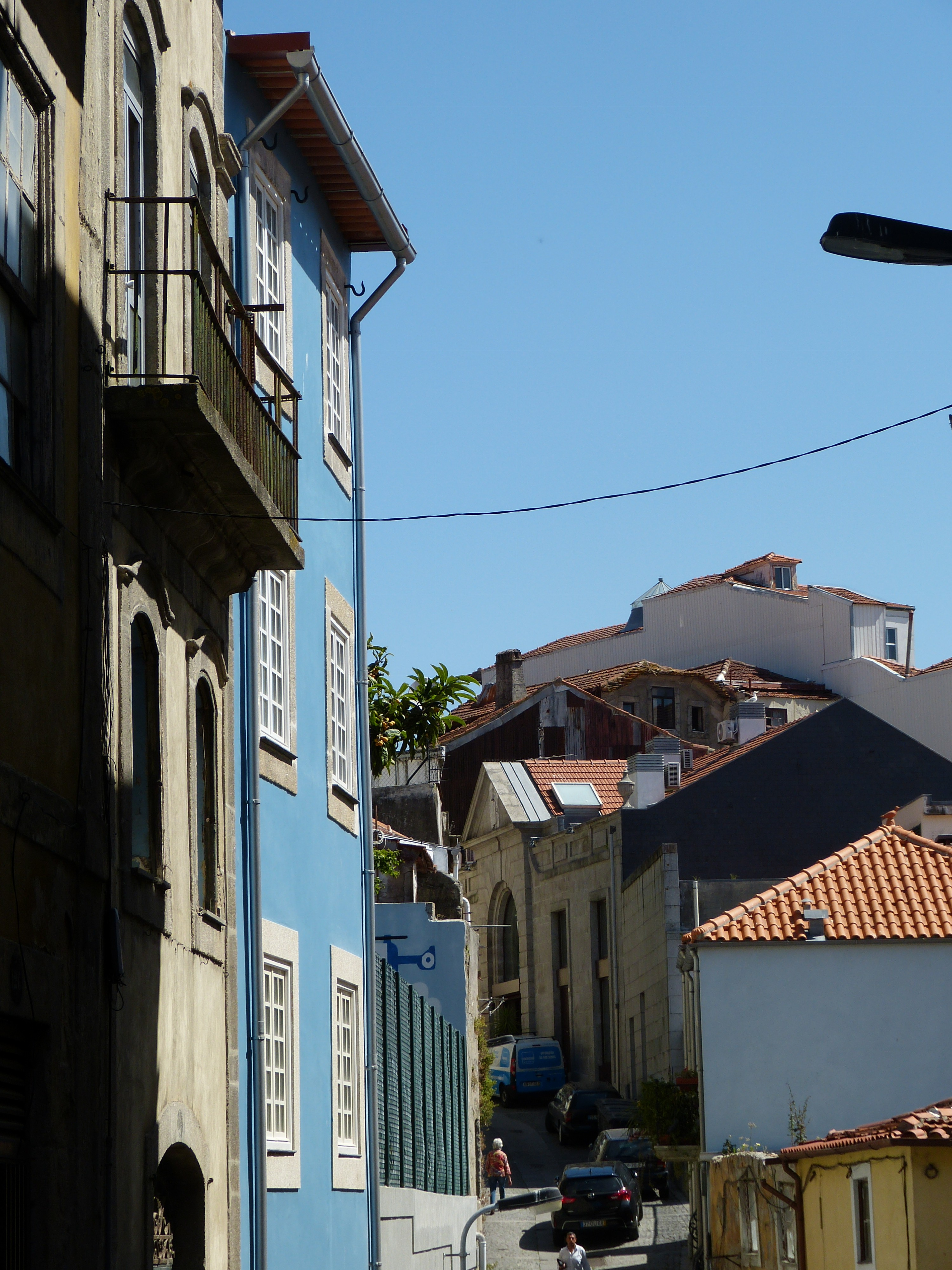 Maison Bleue Porto blog lifestyle Dracipana